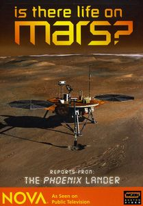 Nova: Is There Life On Mars [Documentary]