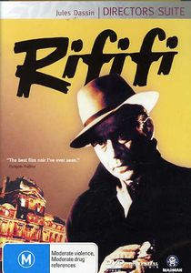 Rififi (Pal/ Region 0)