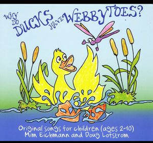 Why Do Ducks Have Webby Toes?