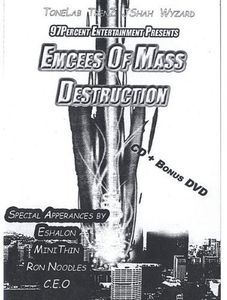 Emcees of Mass Destruction