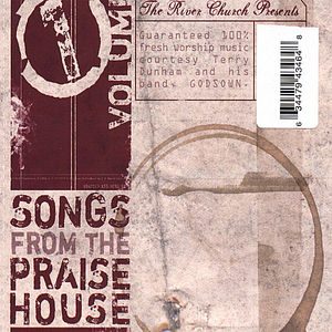 Songs from the Praise House