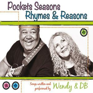 Pockets Seasons Rhymes & Reasons