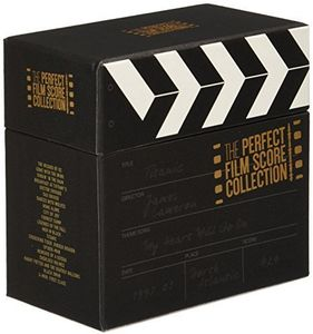 Perfect Film Score Collection (Original Soundtrack) [Import]