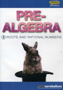 TS Pre-Algebra Module 3: Roots & Rational Numbers