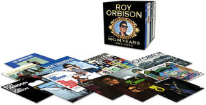 Roy Orbison the MGM Years