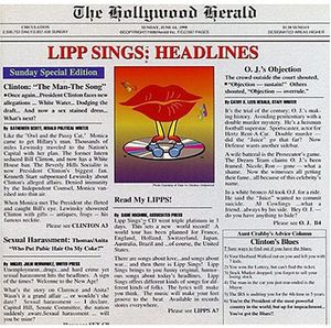 Lipp Sings: Headlines