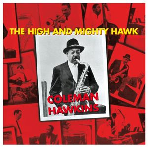High & Mighty Hawk [Import]
