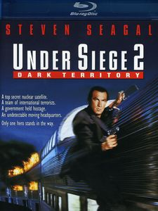 Under Siege 2: Dark Territory [Widescreen]