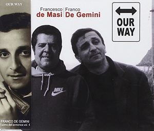 Our Way (Original Soundtrack) [Import]