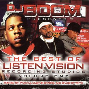 Best of Listen Vision Recording 1