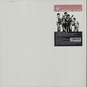 Jackson 5 Remixes/ Vinyl TW0 /  Various [Import]