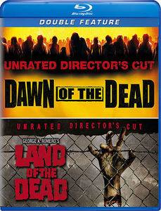 Dawn of the Dead /  Land of the Dead