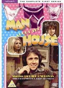 Man About the House: Complete First Series
