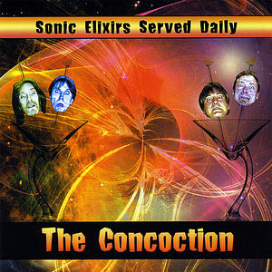 Sonic Elixers Served Daily
