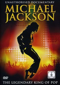 Legendary King of Pop [Import]