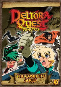 Deltora Quest: The Complete Series
