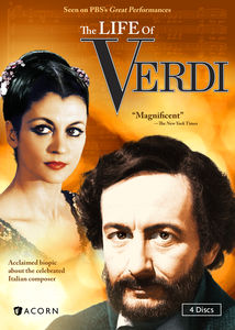 The Life of Verdi