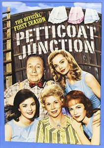 Petticoat Junction-Season 1
