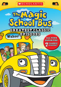 The Magic School Bus: Greatest Original Episodes
