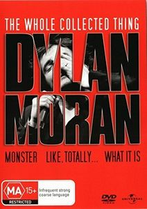 Dylan Moran Triple Box Set