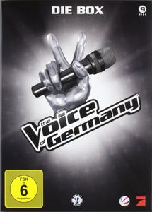 Voice of Germany-Die Box