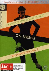 Fassbinder on Terror