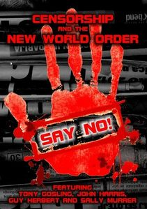 Censorship & the New World Order
