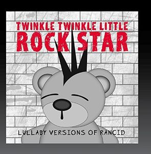 Lullaby Versions of Rancid