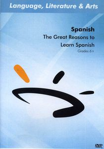 Great Reasons to Learn Spanish