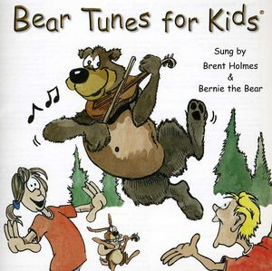 Ak Bear Tunes for Kids
