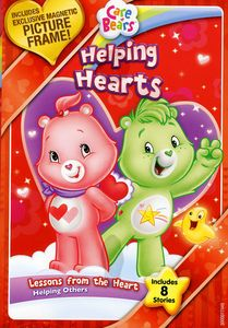 Care Bears: Helping Hearts [Full Frame]
