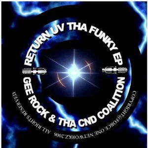 Return Uv Tha Funky EP II