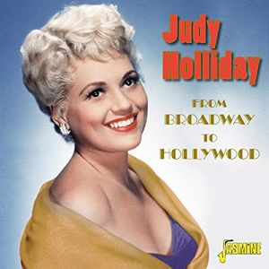 From Broadway To Hollywood [Import]