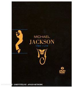 Michael Jackson: Live in Bucarest