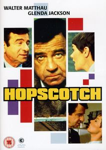 Hopscotch-Import