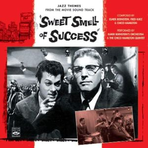 Sweet Smell of Success (Original Soundtrack)