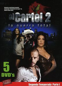 Le Cartel-season 2 [Pt. 1]: La Guerra Total