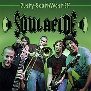 Dusty Southwest