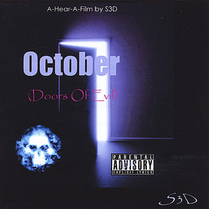 October (Doors of Evil)