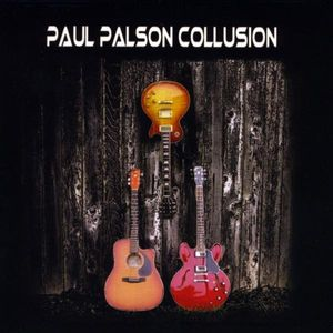 Paul Palson Collusion