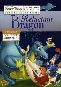 Disney Animation Collection 6: Reluctant Dragon