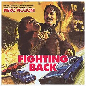 Fighting Back (Original Soundtrack) [Import]