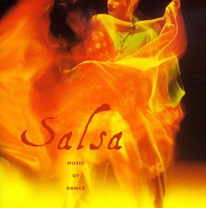 Salsa-Music of Dance