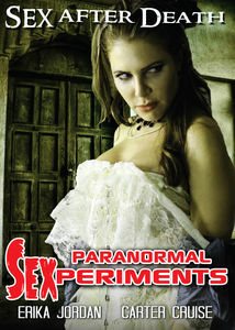 Paranormal Sexperiments