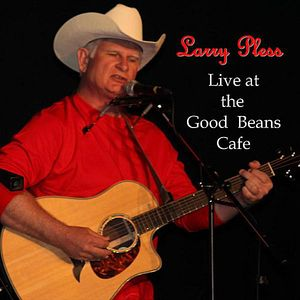 Live at the Good Beans Cafe