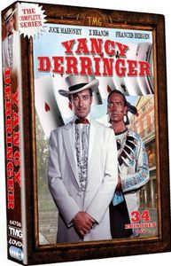 Yancy Derringer: The Complete Series