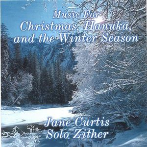 Music for Christmas Hanuka & the Winter Season