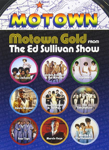 Motown Gold from the Ed Sullivan Show /  Various