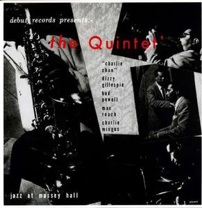 Quintet/ Jazz at Massey Hall