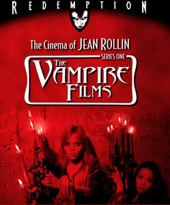 The Cinema of Jean Rollin, Series One: The Vampire Films